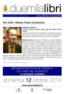 Duemilalibri_Roberto_Caracci